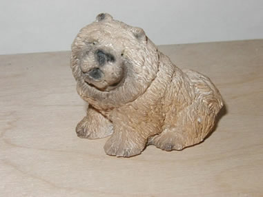 Mini Chow Chow http://www.memoriesinminiature.com/april%204%20album/pages/chowchow.htm
